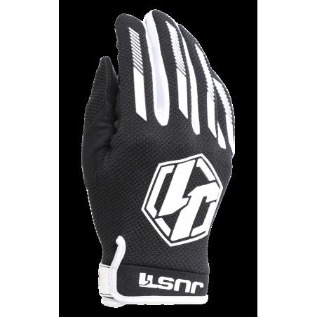 JUST1 Gloves J-FORCE Black L