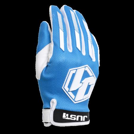 JUST1 Gloves J-FORCE Blue XL