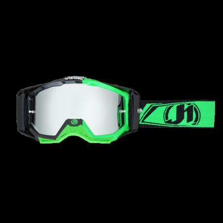 JUST1 Goggle Iris Carbon...