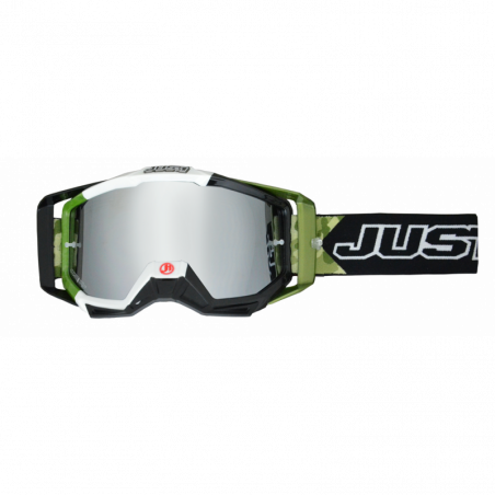 JUST1 Goggle Iris Kombat TU