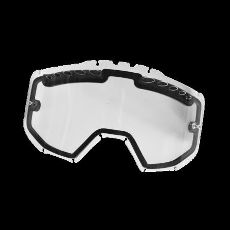 698001700000001 JUST1 Maschera IRIS Double Lens MADE IN ITALY TU 8055186426443 JUST 1