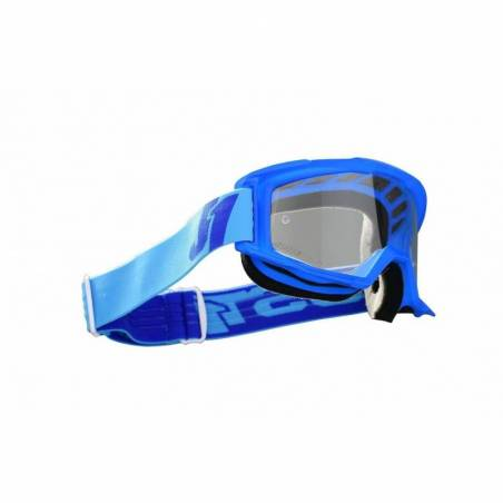 698002001100001 JUST1 Maschera VITRO LIGHT BLUE TU 8053288711245 JUST 1