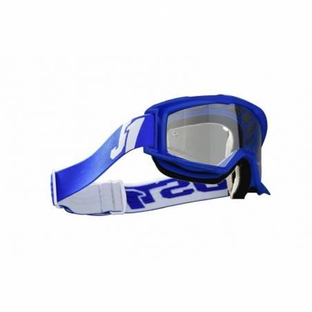 698002001200001 JUST1 Maschera VITRO BLUE-WHITE TU 8053288711290 JUST 1