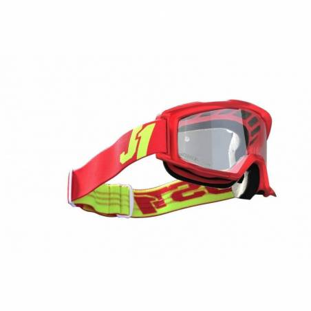 698002007200001 JUST1 Maschera VITRO RED-YELLOW TU 8053288711337 JUST 1