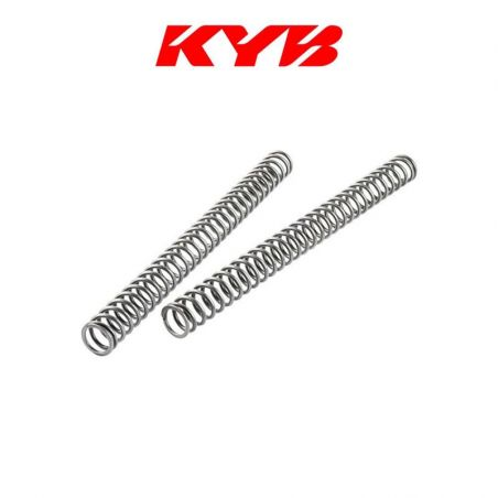 Molle Forcelle Kayaba YAMAHA WR 450 F 2012-2019 3,9 N/mm