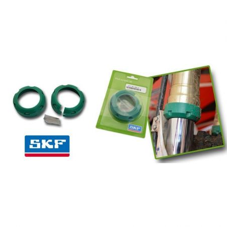 Kit anello scorrimento parastelo SKF verde