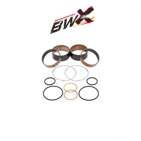 Kit per revisione boccole forcelle BEARINGWORX HONDA CRF 250 R 2010-2014