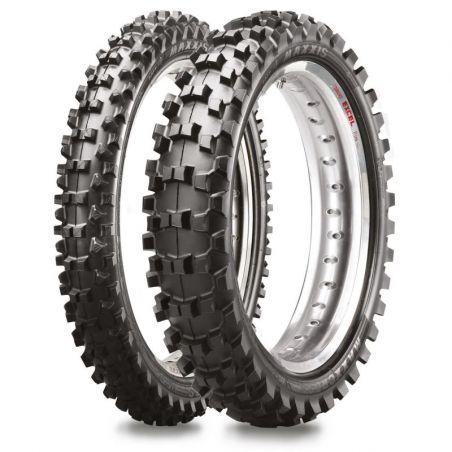 MAXXIS - Minicross Competizione M7332F 70/100 - 19