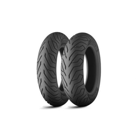 PNEUMATICO MICHELIN 100/80-16 CITY GRIP anteriore TL 50 P