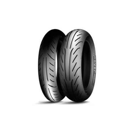 PNEUMATICO MICHELIN 130/70-12 POWERPURE TLR62P
