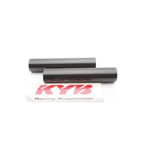 160150000102 KYB Kit Protezione Foderi in carbonio + Adesivo Kayaba  KAYABA