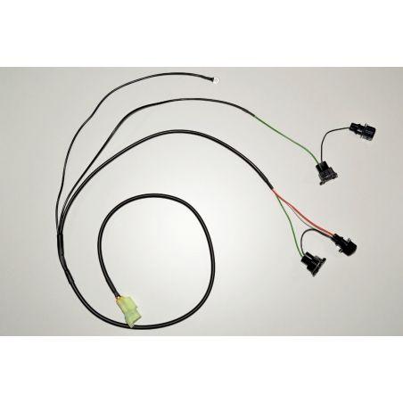 HT-QSH-F2D HT-QSH-F2D Shifter IQSE - Kit de cableado MOTO GUZZI V7 Special 750 2012-2014