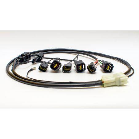 HT-QSH-F4C iQSE - Kit Cablaggio MV-AGUSTA Brutale 1000 1000 2019-2020