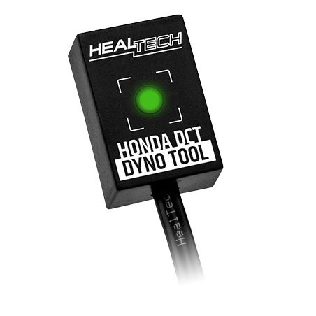 HT-DCT-H01 DCT Dyno Tool HONDA Africa Twin CRF 1000 L - DCT 1000 2016-2019