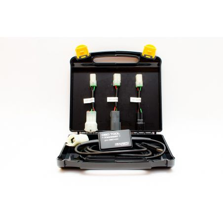 HT-OBD-K01 HT-OBD-K01 Diagnose OBD Diagnose-Kit KAWASAKI VN 900 Gewohnheit 900 2009-2015  HealTech