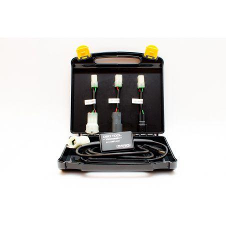 HT-OBD-K01 HT-OBD-K01 Diagnose OBD Diagnose-Kit Kawasaki ZX-12R 1200 2000-2005  HealTech