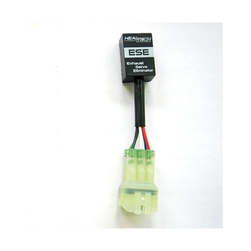 HT-ESE-D02 ESE - esclusore valvola di scarico DUCATI 848 EVO 850 2011-2013