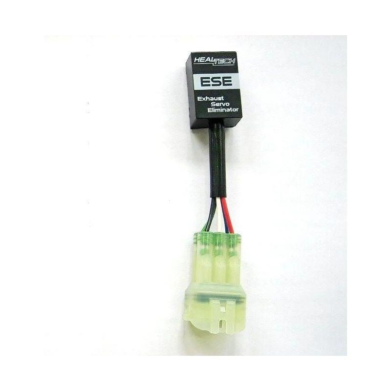 HT-ESE-D02 ESE - esclusore valvola di scarico DUCATI Hypermotard 1100 1100 2007-2009