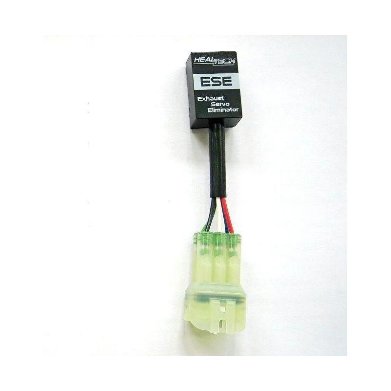 HT-ESE-D02 ESE - esclusore valvola di scarico DUCATI Hypermotard 796 800 2010-2012