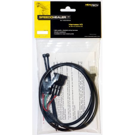 HT-SH-D01 HT-SH-D01 Speedo sanador cableado MV-Agusta Brutale 910 S / R EUR 2910 2006-2007