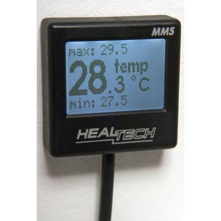 HT-MM5-U01 HT-MM5 MM5-U01 Instrumentation Multimètre - affichage multifonctions Abarth Grande Punto