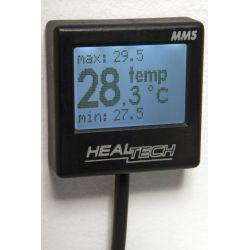 HT-MM5-U01 MM5 Multimeter - display multifunzione POLARIS Sportsman 700 Twin 700 2002-2006