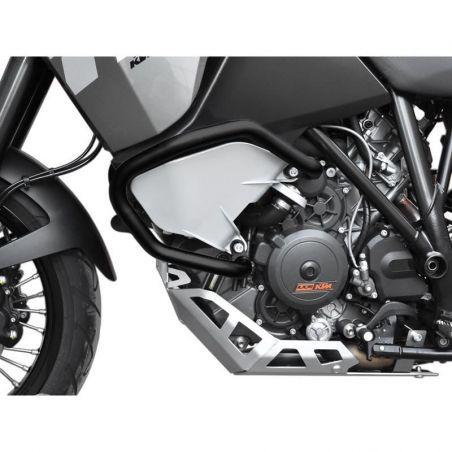 Z10001939 Zieger - Paramotore KTM Adventure 1090 1090 2017-2020 argento