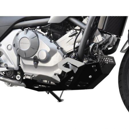 Z10001430 Zieger - Piastra Paramotore HONDA NC 700 S 700 2012-2013