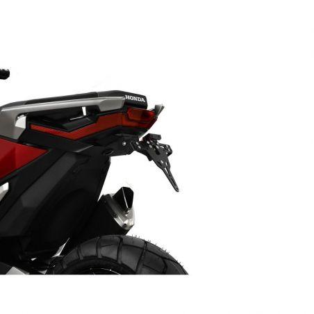Z10004741 Zieger Pro - Portatarga HONDA X-ADV 750 750 2017-2020