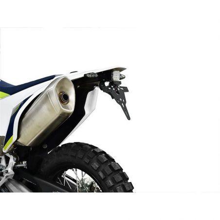 Z10003095 Zieger Pro - Portatarga HUSQVARNA 701 Supermotard 690 2016-2020