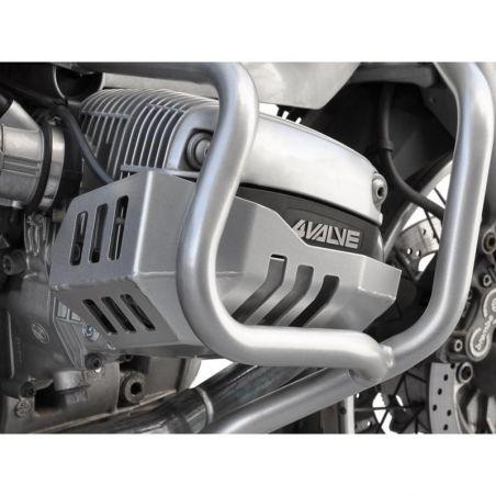 Z10001994 Zieger - Protezioni Cilindri BMW R 1100 GS 1100 1994-2000 argento