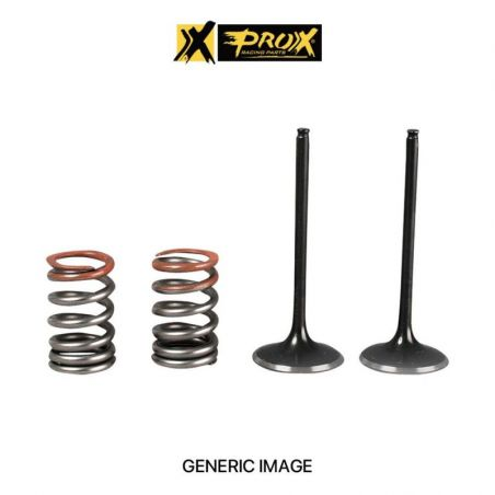 Valvole PROX KTM 530 EXC 2008-2011