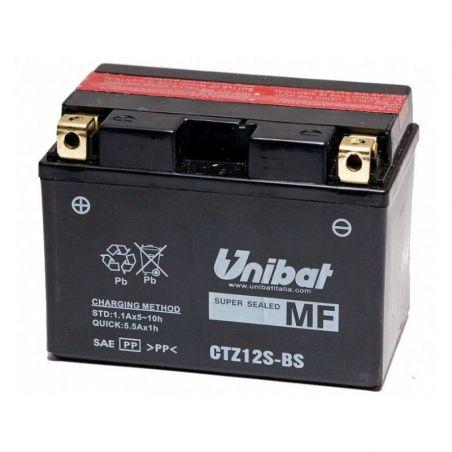 Batteria UNIBAT MF HONDA CB 1100 2001-2003