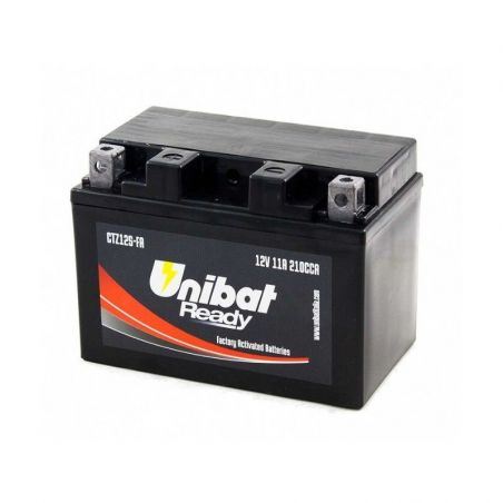 Batteria UNIBAT READY HONDA VT 750 C Shadow 2004-2014