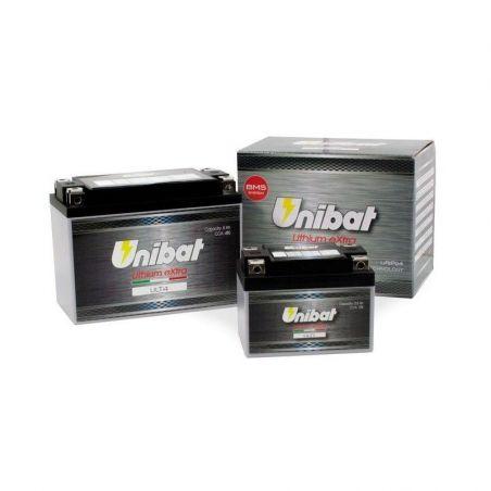 Batteria UNIBAT LITHIUM EXTRA KYMCO Agility 50 2005-2013