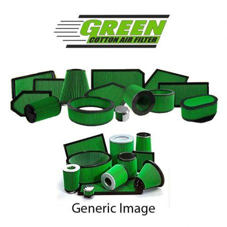 Filtro aria in cotone GREEN...