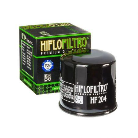 Filtro olio HIFLO HONDA CB...