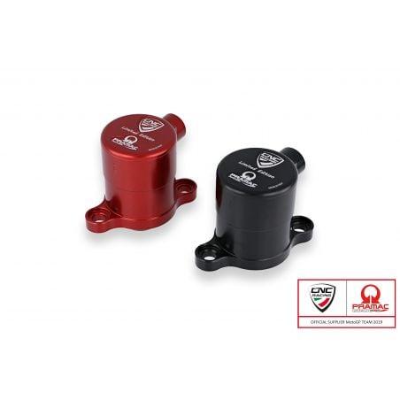 Attuatore frizione Ø 30 mm  Pramac Racing Limited Edition DUCATI  Rosso