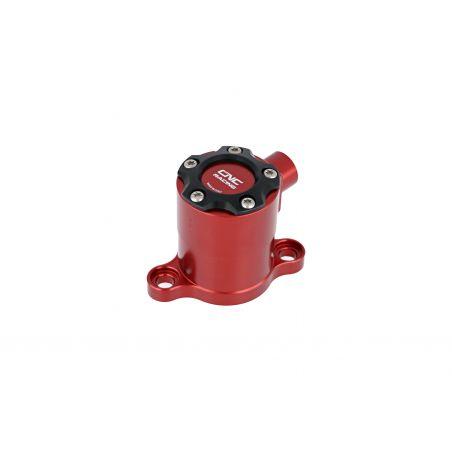 Attuatore frizione Ø 30 mm  GEAR DUCATI  Rosso/Nero