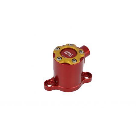 Attuatore frizione Ø 30 mm  GEAR DUCATI  Rosso/Oro