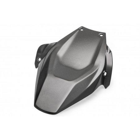 Parafango posteriore  SBK serie Panigale - carbonio opaco Carbonio opaco