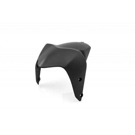 Parafango anteriore  Monster - carbonio opaco DUCATI  Carbonio opaco