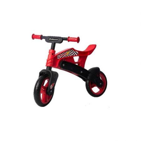 Balance Bike POLISPORT