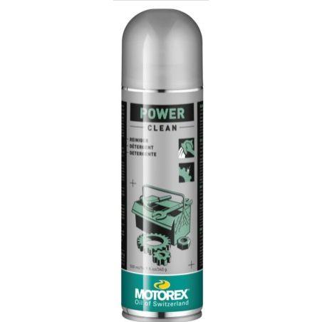 POWER CLEAN MOTOREX Prodotti MOTOREX