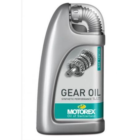 GEAR OIL MOTOREX Prodotti MOTOREX