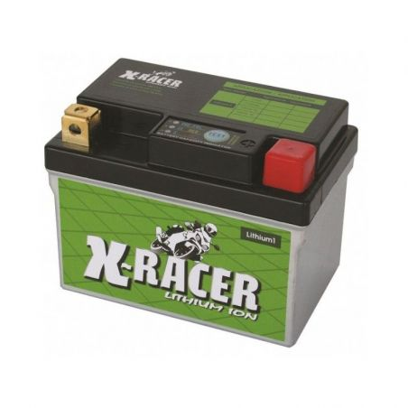 Batterie X-RACER LITHIUM ION YAMAHA WR 250 F 2003-2007