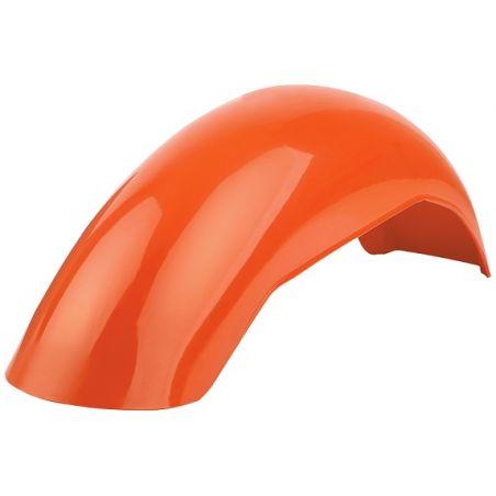 Parafanghi universali MX  Arancione scuro