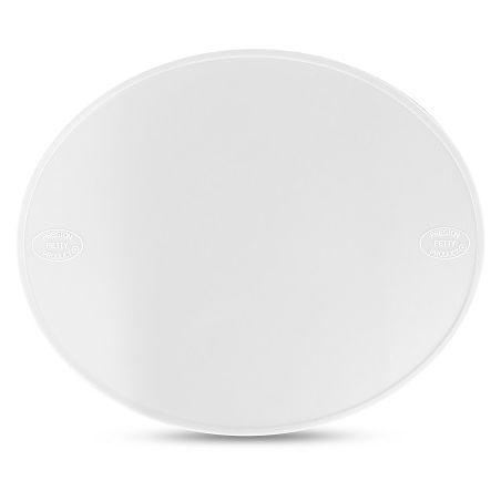 Portanumeri universali MX  Bianco