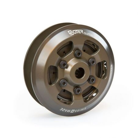 Frizione Mx-Line SUTER RACING KTM 450 EXC 2012-2020