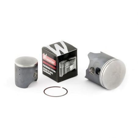 Pistone WOESSNER HUSQVARNA 450 TE 2003-2005 Diametro 96,95 mm